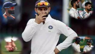Reasons Behind India Loss In Perth Test Against Australia - Sakshi