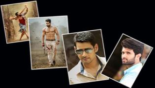 Roundup on four films crossed by a hundred crores - Sakshi