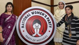 Womens Only Party Launched In Delhi - Sakshi