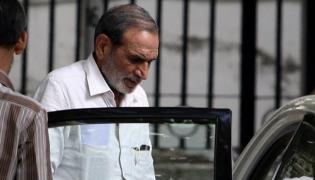 Article On Sajjan Kumar Case - Sakshi