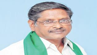 Mvs Nagi Reddy fires on Chandrababu - Sakshi