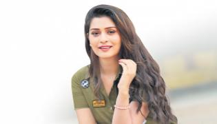 Payal Rajput in Ravi Teja Next - Sakshi