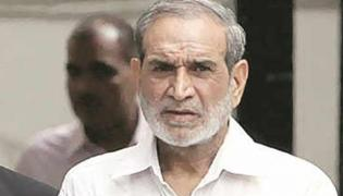 Editorial On Sajjan Kumar Case In Sakshi