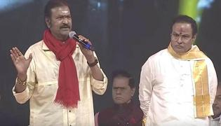 Mohan Babu Comments On Ntr Biopic - Sakshi