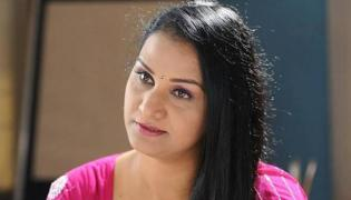 Actress Apurva Approaches Cyber Crime Cops On AP MLA Supporters - Sakshi