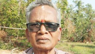 Strat With Village Devolopments - Sakshi
