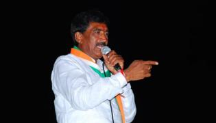Vanteru Pratap Reddy Likely To Join In TRS - Sakshi