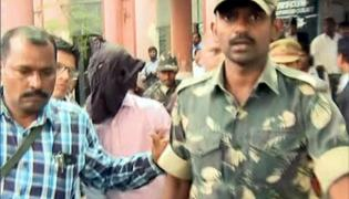 NIA court was angry on SIT Over Murder Attempt On YS Jagan Case - Sakshi