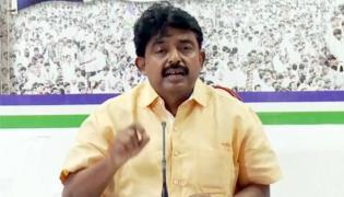 Perni Nani takes on Chandrababu Naidu - Sakshi