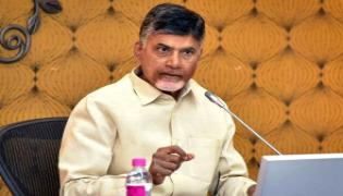 No comments on Pawan Kalyan, Chandrababu orders TDP Leaders - Sakshi