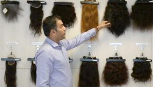 Pakistan Exports Over 100,000 Kg Human Hair To China - Sakshi