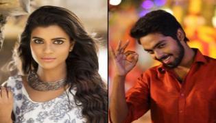 GV Prakash and Aishwarya Rajesh to Play Siblings - Sakshi