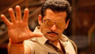 Sudeep to Play a Villain in Salman Khan Dabangg 3 - Sakshi
