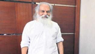 K J Yesudas Live Music Event Hyderabad - Sakshi
