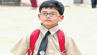 appu movie selected on international children film festival in Kolkata - Sakshi