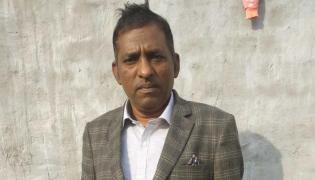Rajesh Kalia Once A Rag Picker  Is Now Chandigarh Mayor - Sakshi
