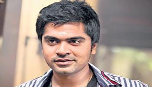 Simbu asks fans to stop getting cutouts for stars - Sakshi