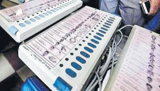 Sayyad Shuzu Comments On EVMs Tampering - Sakshi
