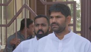 Karnataka Congress MLA Likely To Be Arrested - Sakshi