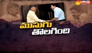 Discussion about Tdp janasena Alliances - Sakshi