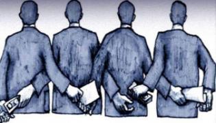 Madabhushi Sridhar Article On Corruption - Sakshi