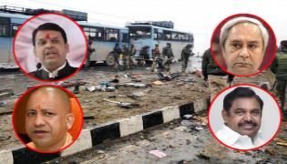 State Governments Announces Ex Gratia To Amar Jawans Families - Sakshi