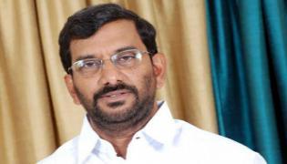 Minister Somireddy Resigned To His MLC Post - Sakshi