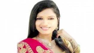 Tamil TV Actress Yashika Committed Suicide - Sakshi
