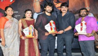 Prementha Panichese Narayana Pre Release Event Held At Hyderabad - Sakshi