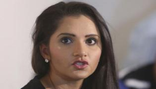 Sania Mirza Says 14th February Was A Black Day for India - Sakshi