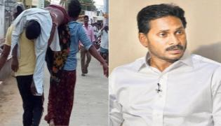 YS Jagan Forms Facts Finding Committee On Farmer Kotaiah Death - Sakshi