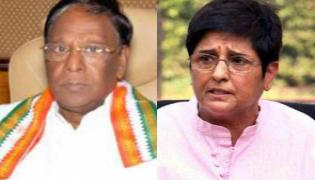 Disputes between Governors And State Governments In India - Sakshi