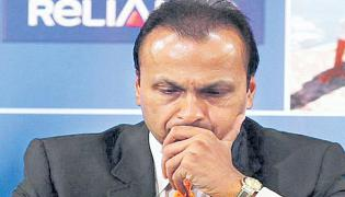 Anil Ambani Held Guilty of Contempt, to Be Jailed if he fails to pay Rs 453 crore - Sakshi