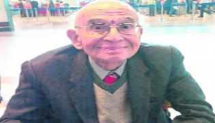 Pendyala vaman Rao Is Legendary Journalist - Sakshi