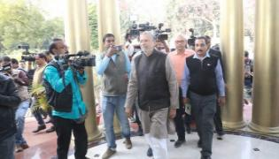 7-Star Bungalow Vacated By Tejashwi Yadav - Sakshi
