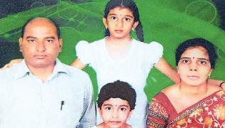 Telugu man shot dead in Florida - Sakshi