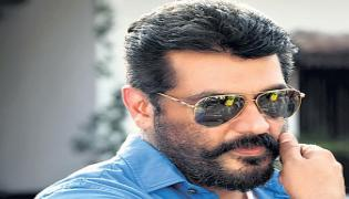 Fourth film made in Ajiths combo in Shiva direction - Sakshi