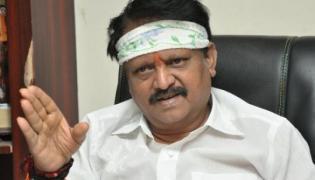 Tollywood director kodi ramakrishna passes away at hyderabad - Sakshi