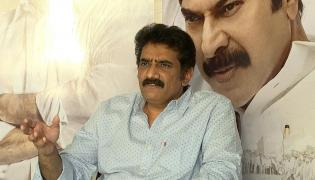 Rao Ramesh Talks About Yatra Movie Success - Sakshi