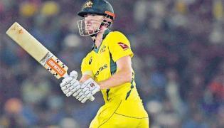 Australia register their highest successful chase - Sakshi