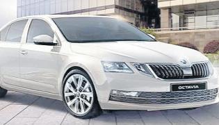 Skoda Octavia Corporate Edition Launched; Price Starts At Rs 15.49 Lakh - Sakshi