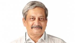 Sakshi Article On Manohar Parrikar