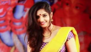 Reba Monica John is a Part of Vijay Thalapathy 63 - Sakshi