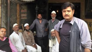 Muslims in Muzaffarnagar Debate Whether To Vote For Jat Candidate - Sakshi