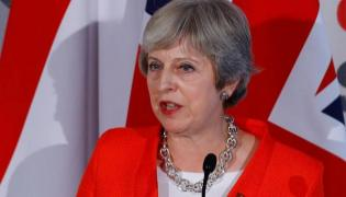 Theresa May Faces New Pressure to Resign over Brexit - Sakshi
