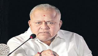 Radha Ravi slut-shames Nayanthara at her own film's trailer launch - Sakshi