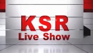 KSR Live Show 2nd March 2019 - Sakshi