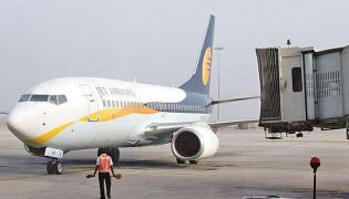 Air India Eyes Jet Airways Routes To Fly - Sakshi