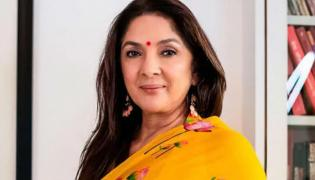 Neena Gupta On Her Daughters Masaba Gupta Divorce - Sakshi