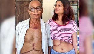 Harsh Goenka Tweet on Kolkata Teenager Donating Liver To Her Father - Sakshi